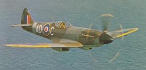 supermarine-spitfire-merlin-roll-royce-raf-throttle-quadrant-simulator-hobson-pilot