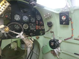 Courtesy of Dumfries and Galloway Aviation Museum