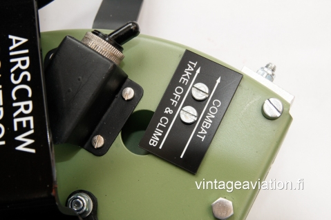 Spitfire-throttle-quadrant-GGS-0003b-0782
